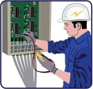 Электромонтер (описание профессии)
