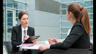 5 фактов, о которых лучше промолчать на собеседовании