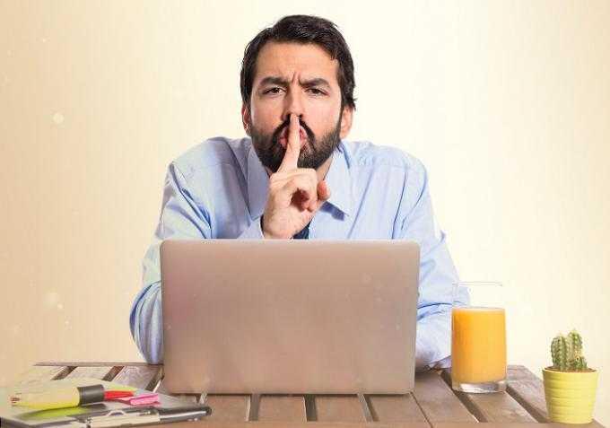 5 фраз, которых стоит избегать на собеседовании
