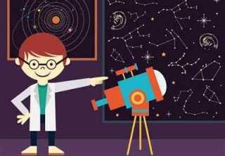 Астроном (описание профессии)