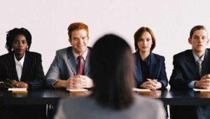 Как выжить на групповом собеседовании