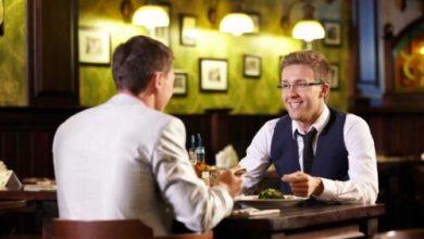 Собеседование за обедом: что заказать и кто оплачивает