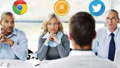 Собеседование в Google, Amazon и Twitter