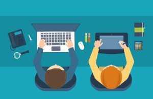 Самые популярные профессии фрилансеров в Интернете