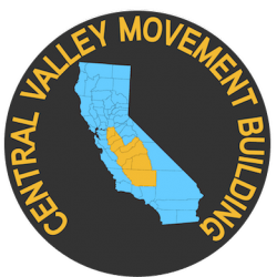 Centeral Valley Movement Building