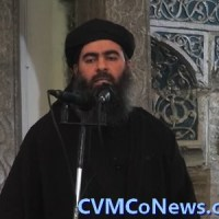 Is 'ISIS' head Abu Bakr al-Baghdadi dead?