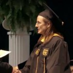 Paula Schuerer: Master of Science in Biomedical Sciences `17, University of Missouri
