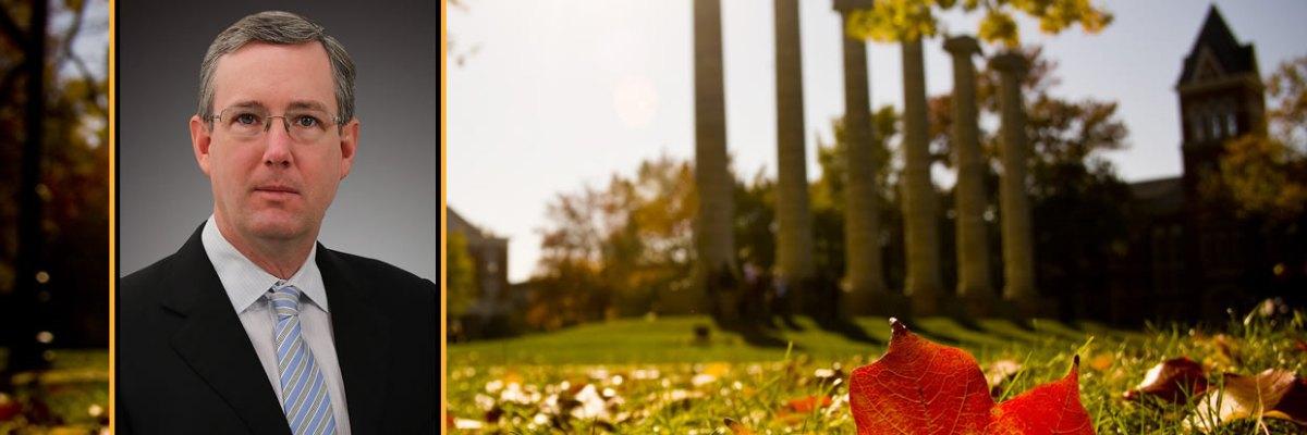 Lorson Named Associate Dean for CVM Research and Graduate Studies