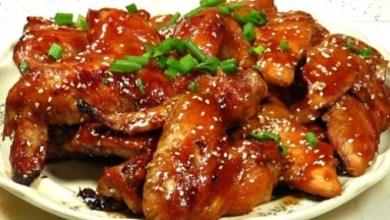 Resep Resep Makanan Dari Bahan Ayam