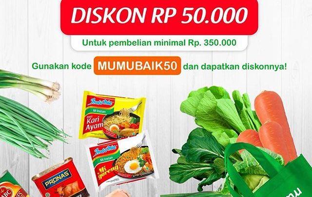 distributor sembako murah