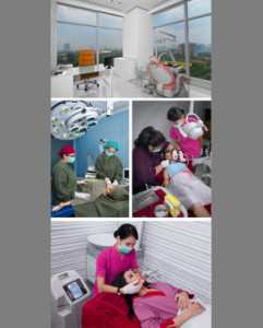 aesthetic clinic surabaya