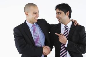 Memilih Partner Dalam Berbisnis