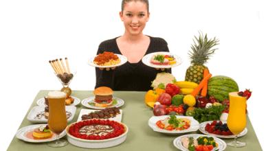 Tips Diet Sehat