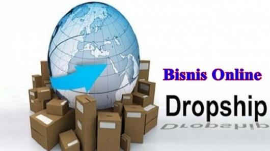 Drop Shipper Ladang Bisnis Minim Modal
