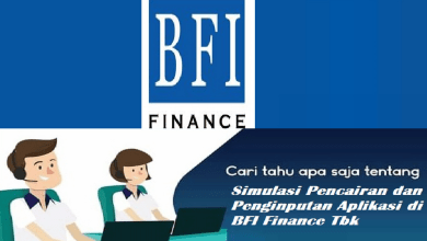 simulasi bfi finance