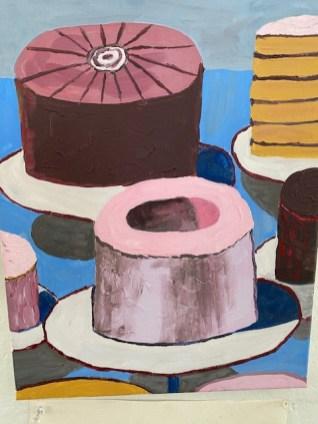 Annie Wattles: March Birthday