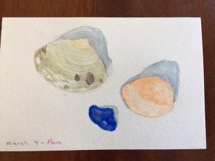 Pamela Walker: Cape Cod beach collection