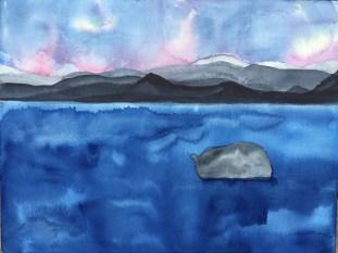 Nicola Morris: Pear Island