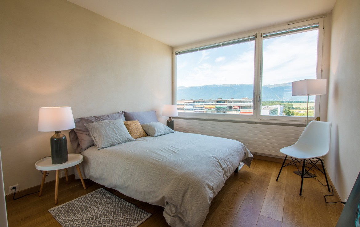 Appartement Louer Meyrin 8 Pices CV Real Estate
