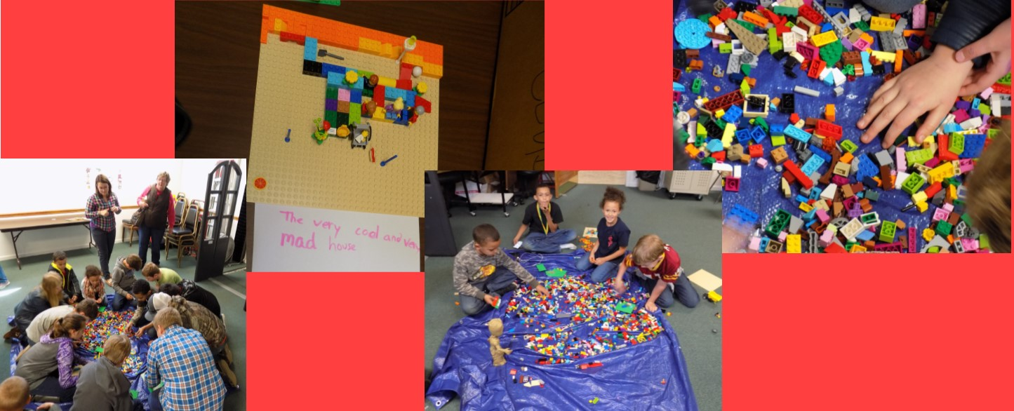 Lego Fun!
