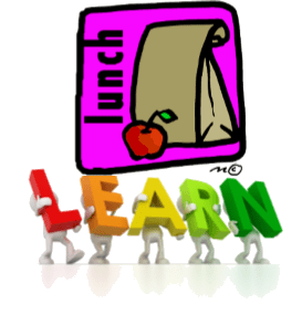 Lunch and Learn Buckingham @ Buckingham Library