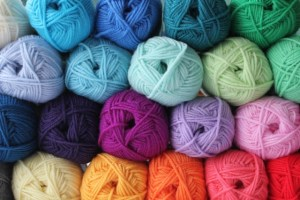 Late Night Library: Yarn Crafts @ Farmville and Buckingham Branches