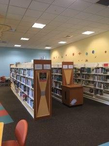 Homeschool Hour: Library Tour @ Farmville Branch