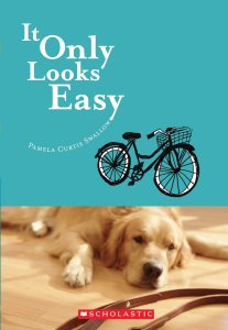 Youth Book Club: It Only Looks Easy @ Buckingham Branch