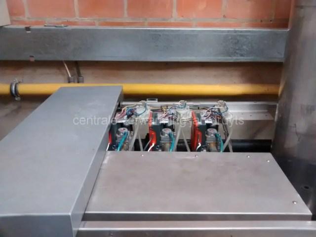 Onderhoud Bulex-Centrale verwarming Jan Druyts