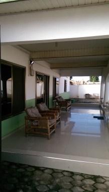 Lobby of PAMITC