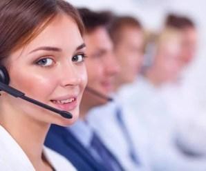 Vendedor Interno – Call Center