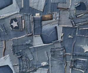 Vendedor de Atacado em Jeans