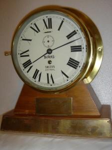 Trophée Victor Birks