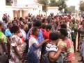 LES FEMMES EXIGENT LA DÉMISSION DE LA DIRECTRICE DU MARCHÉ DE LOMÉ
