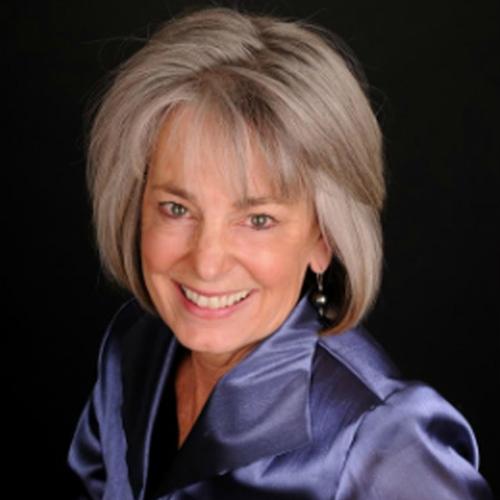 Joan Fullerton