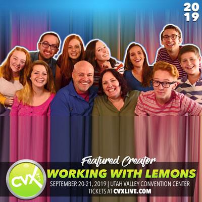 Working With Lemons « CVX Live