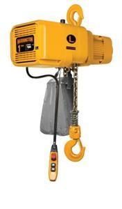 ER2_Electric_Chain_Hoist