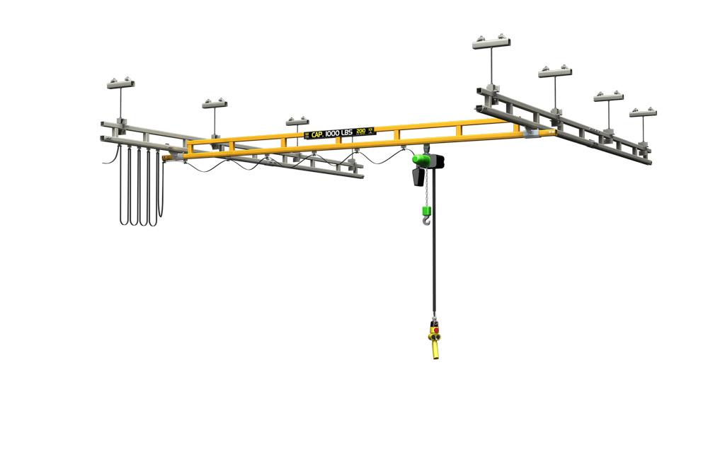 Image Result For Telescoping Gantry Crane