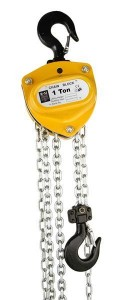 R&M Chain Hoist