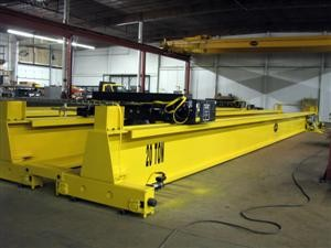 Top_Running_Double_Girder_Double _Bogie_Crane