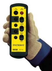Patriot Hand