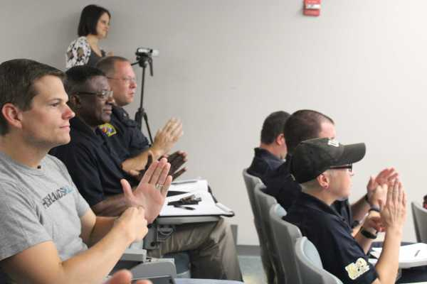Local law enforcement to receive training on policing the ...