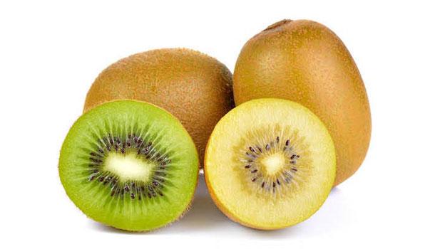 奇異果每3.5秒賣一顆 果肉顏色有差嗎? - 康健雜誌