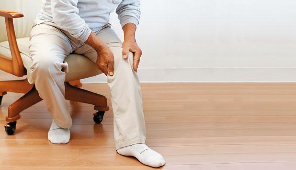 7大問,一次搞懂「退化性關節炎」