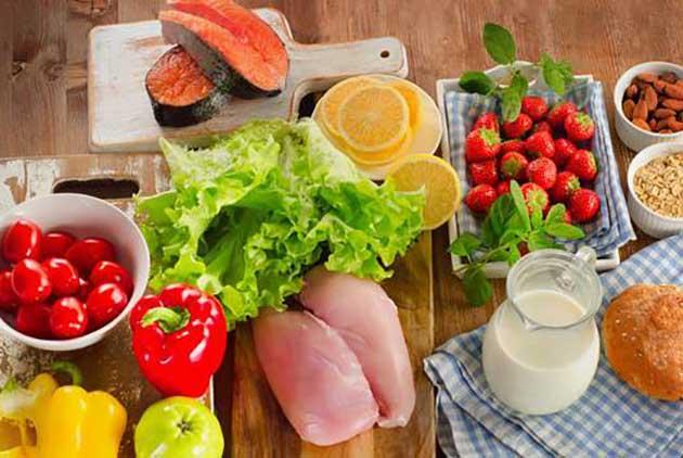 抗癌飲食 這樣吃最營養!