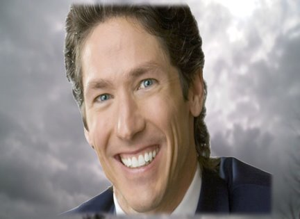 Joel Osteen says God accepts gays