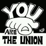 you are the union