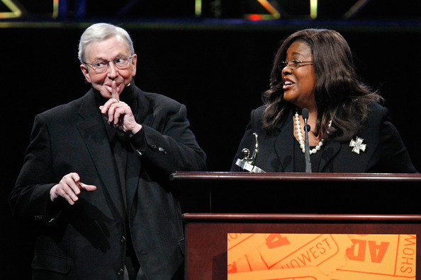 Esquire's Moving Portrait of Roger Ebert | Conference on ...
