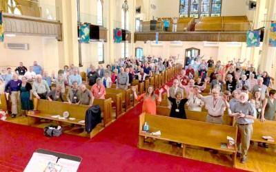 This is Us, Pastor Steve Williams, June 16, 2019