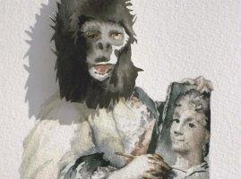 Anon...was often a woman (Rosalba Carriera detail)